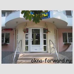Фото окон от компании ОКНА ФОРВАРД